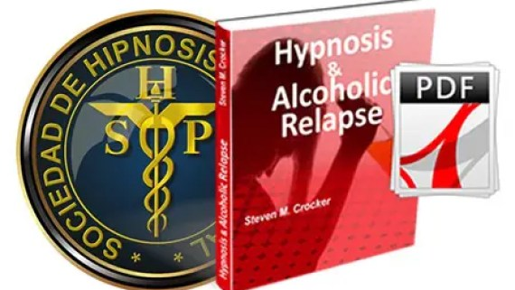 article hypnosis and alcoholic relapse