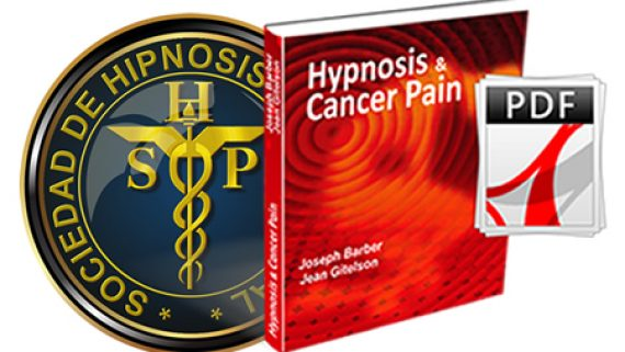 article hypnosis and cancer pain