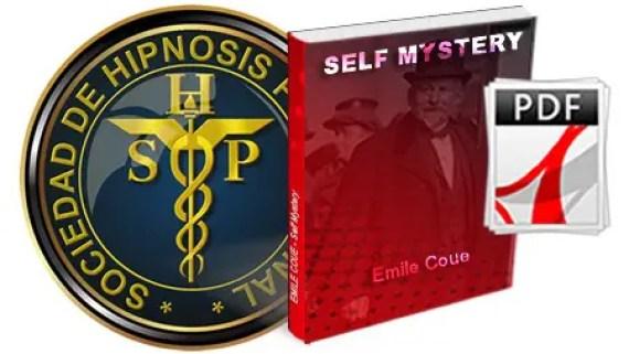 libro de hipnosis self mystery