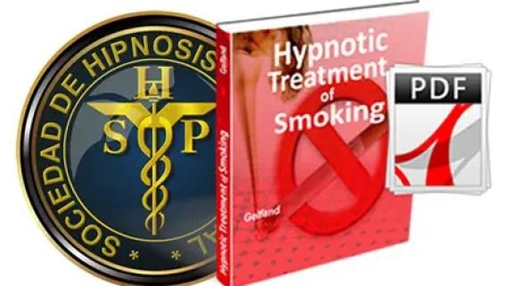 article hypnosis and smoking