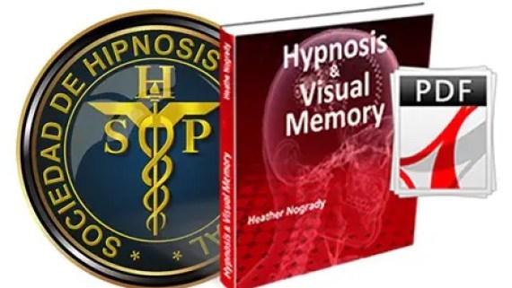 article hypnosis and visual memory