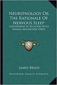 James Braid book