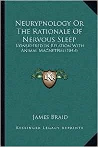 James Braid books