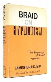 James Braid Books