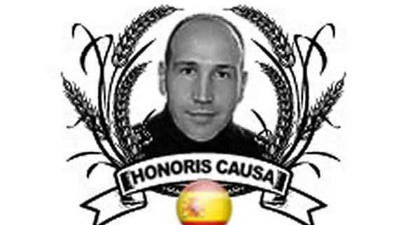 premiado hipnosis Manuél Nogales