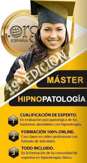 máster en hipnopatología