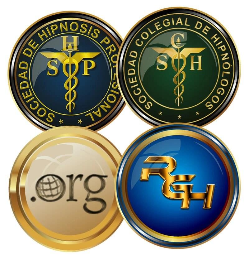 organización profesional de hipnosis clínica de España