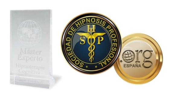 título máster experto en hipnoanalgesia