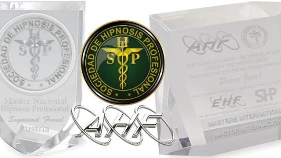 máster nacional de hipnosis clínica