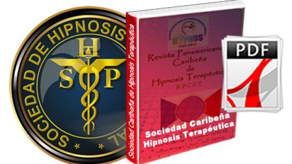 revista sociedad panamericana de hipnosis terapéutica