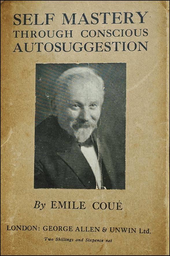 Émile Coué book