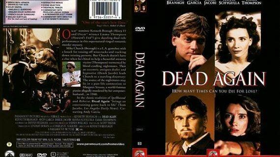 película hipnosis dead again