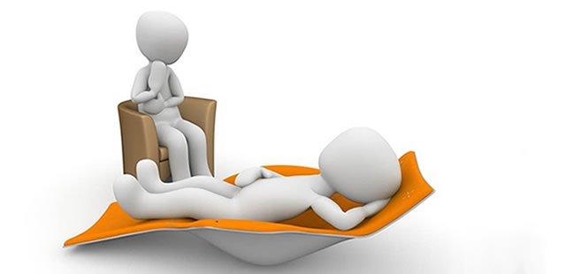 hipnosis en el diván