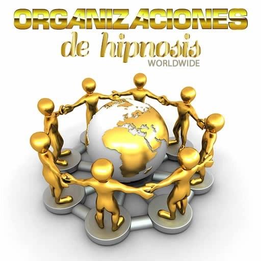 organizaciones de hipnosis