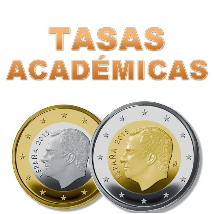 tasas académicas