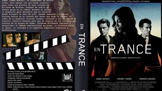 película hipnosis trance