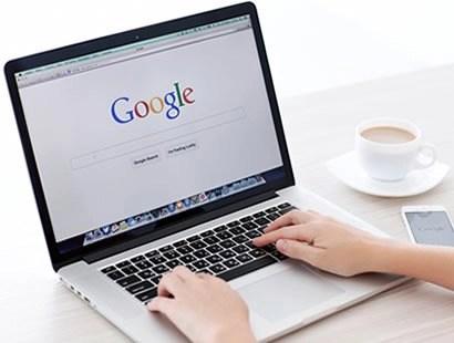 síndrome de Google