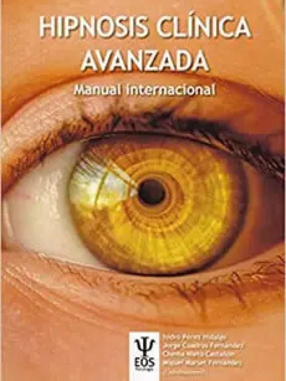 libro hipnosis clínica avanzada