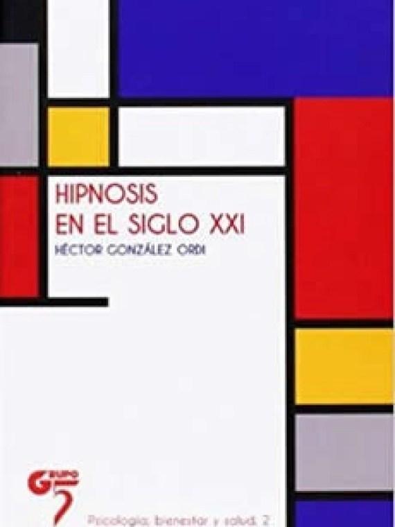 libro hipnosis en el siglo XXI