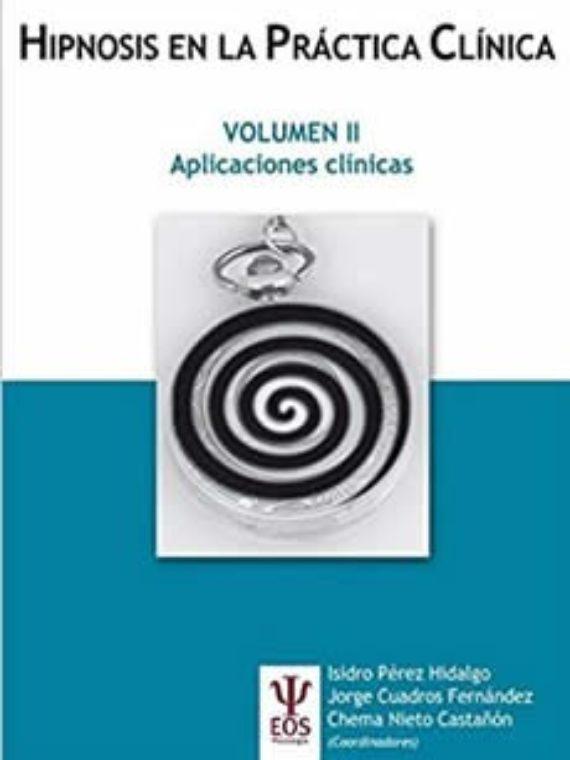 libro hipnosis en la práctica clínica