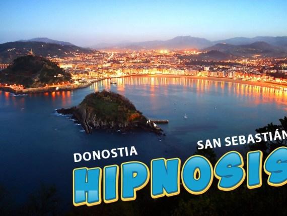 hipnosis Donostia-San Sebastián