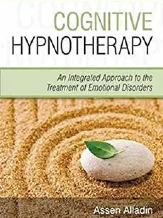 libro cognitive hypnotherapy