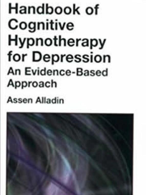 libro handbook of cognitive hypnotherapy