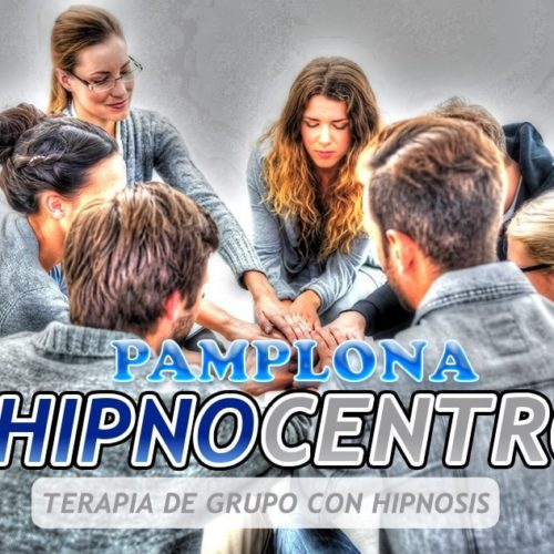 Hipnosis Pamplona