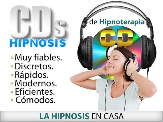 hipnosis Logroño