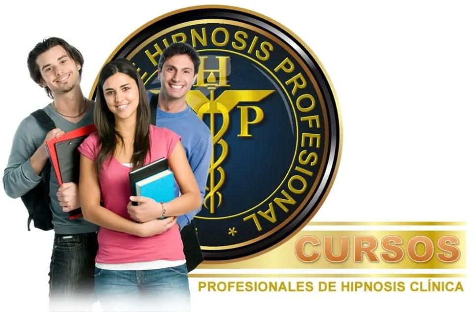 curso de hipnosis en Getafe