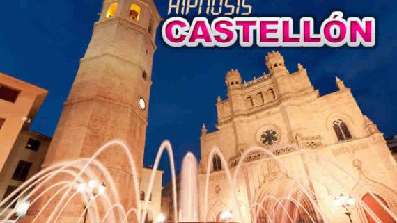 hipnosis clínica en Castellón