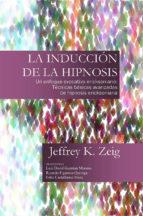 la inducción de la hipnosis
