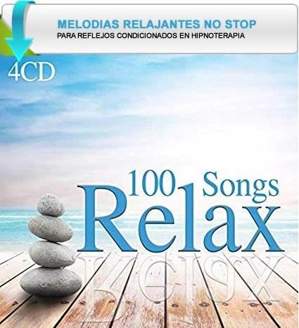 música relajante para hipnosis y meditación