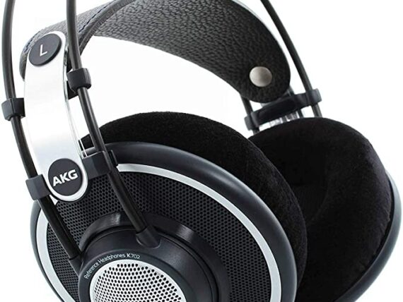 auriculares profesionales AKG