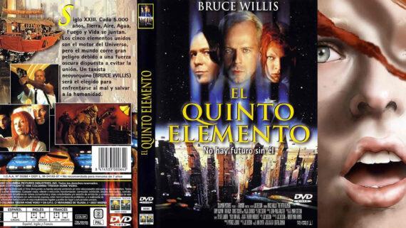 película el quinto elemento