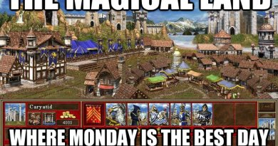 Memy o Heroes of Might and Magic III Meme001 - blog Hipogryf.pl