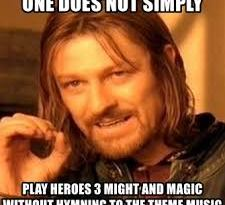 Memy o Heroes of Might and Magic III Meme010 - blog Hipogryf.pl