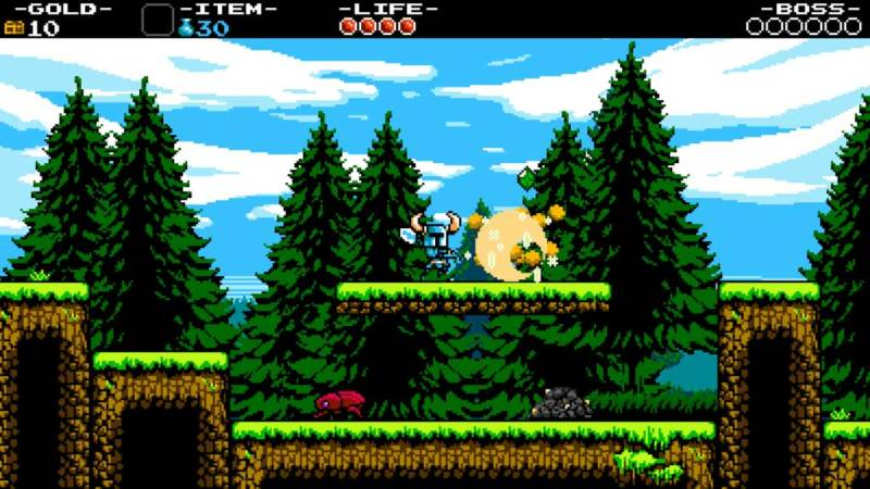 Shovel Knight recenzja - blog o grach video Hipogryf.pl