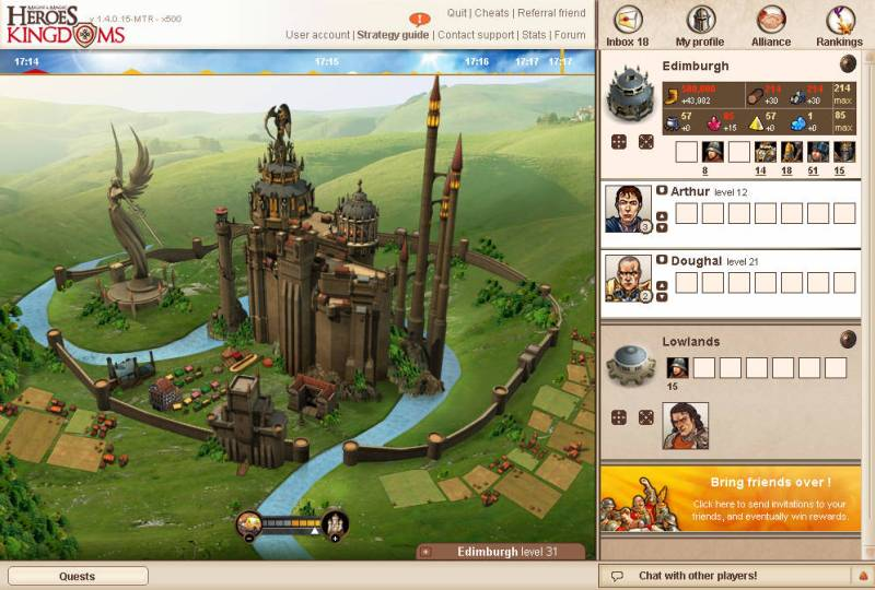 Might and Magic Heroes Kingdom blog o fantastyce hipogryf.pl