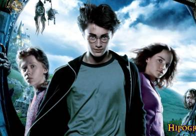 Harry Potter filmy na Netflix blog Hipogryf.pl