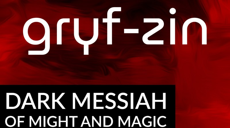 Gryf-zin numer 001 Dark Messiah of Might and Magi darmowy magazyn o grach fantasy RPG
