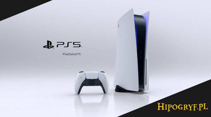 PlayStation5 konsola PS5 Sony Hipogryf.pl
