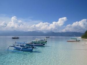 Reisgidsje voor de Gili Islands