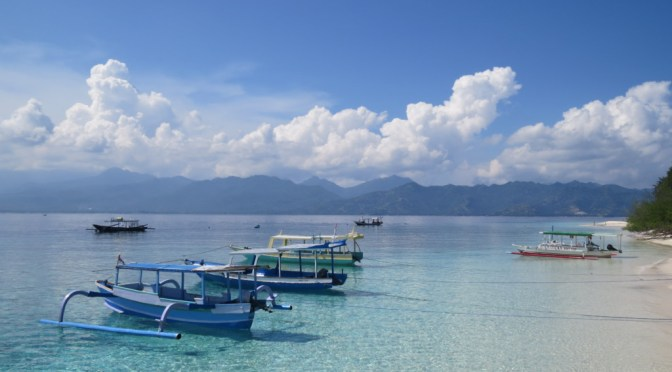 Reisigds Gili Islands Lombok