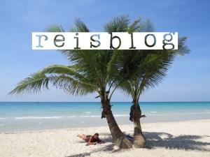 Reisblog Hip on Trip