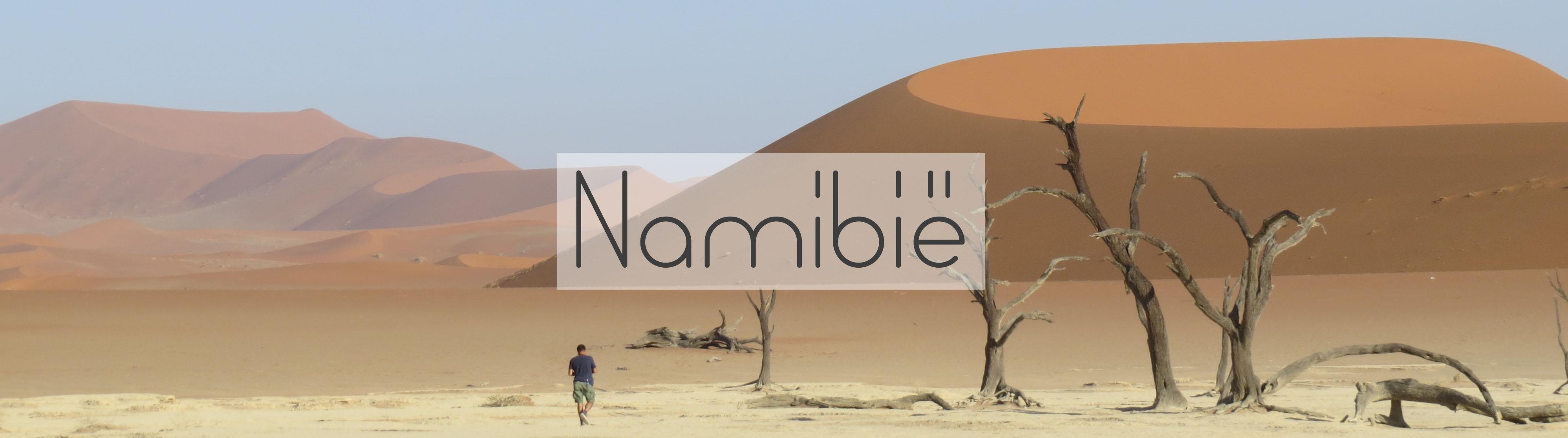 Namibie reisinfo