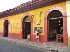Accommodatie in Nicaragua