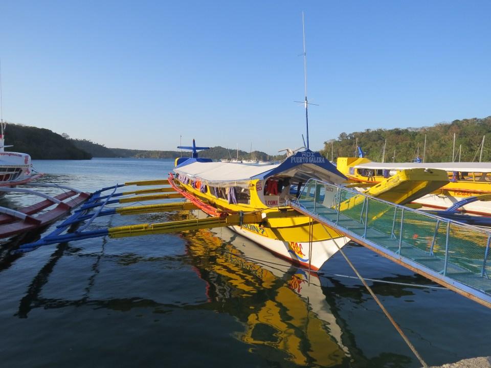 Reisgids voor Puerto Galera Filipiijnen