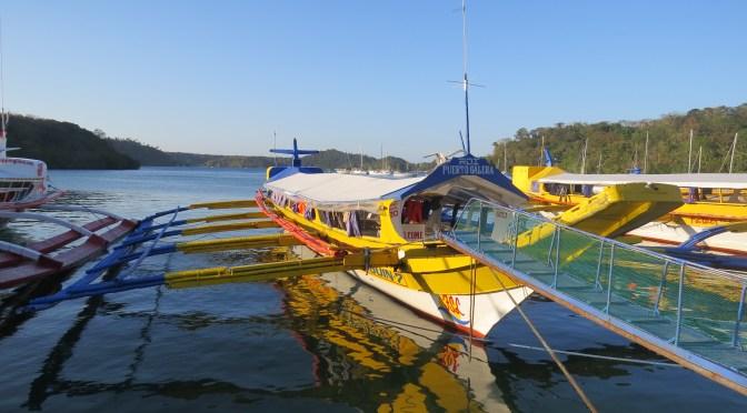 Reisgids voor Puerto Galera