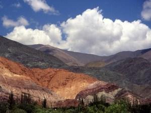 Pumamarca Argentinië
